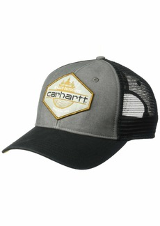 Carhartt Men's Bear Lake Cap  OFA