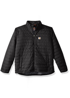 Carhartt Men's Big & Tall Gilliam Jacket  2X-Large/Tall