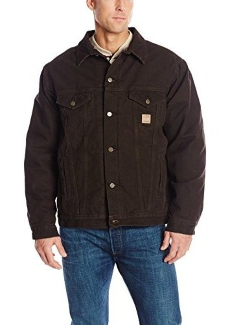 7e5496e746 Carhartt Carhartt Men's Big & Tall Sherpa Lined Sandstone Jean ...