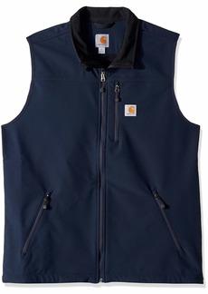 Carhartt Men's Big and Tall Big & Tall Denwood Vest  3X-Large