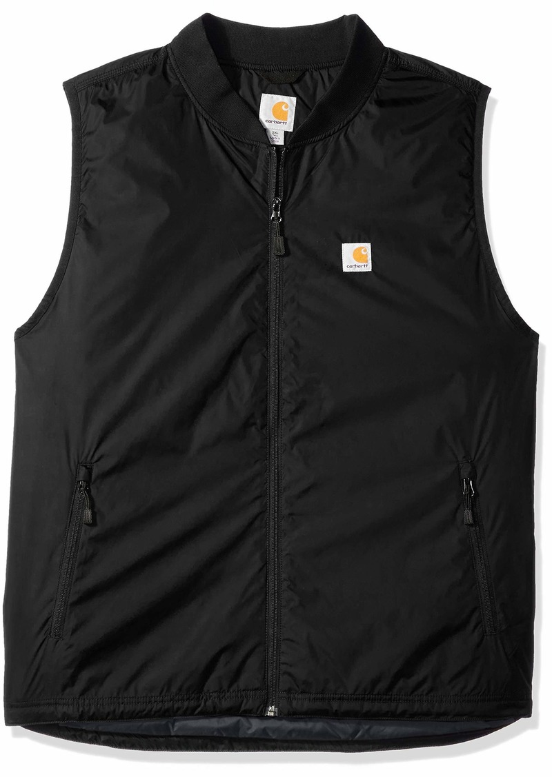 Carhartt Men's Big Big & Tall Shop Vest  2X-Large/Tall