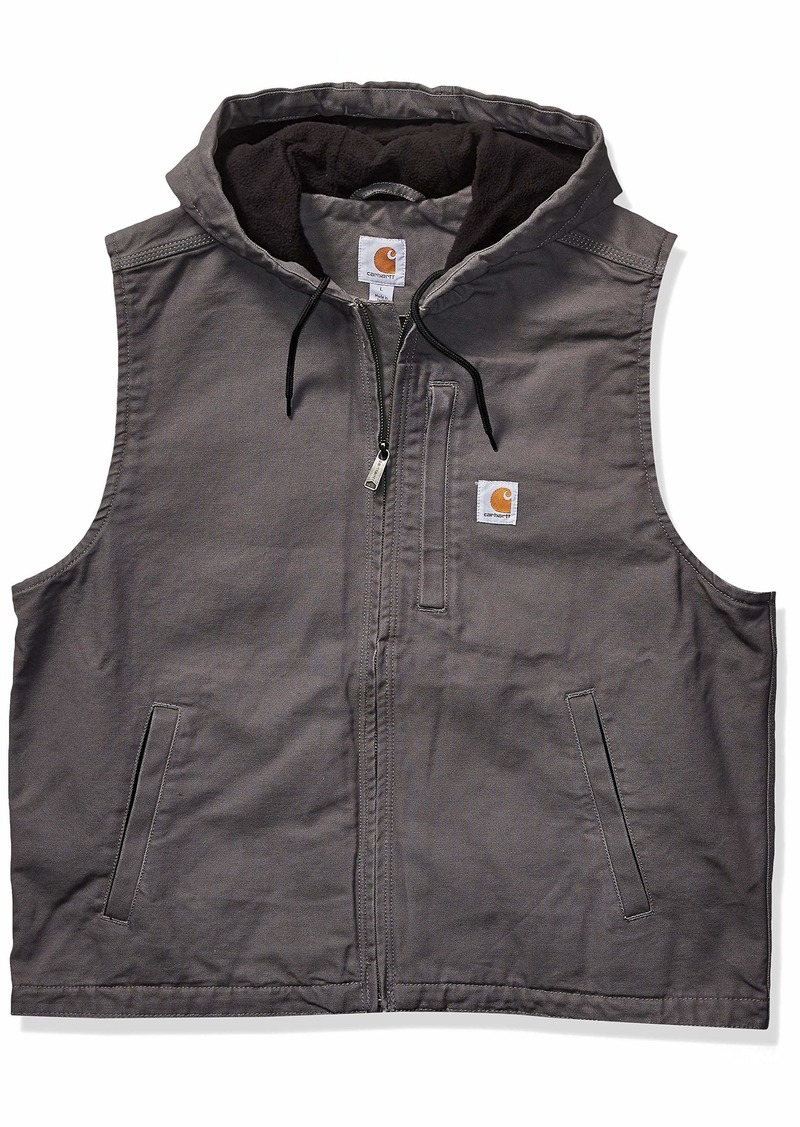 Carhartt Men's Big Knoxville Vest (Regular and Big & Tall Sizes)  X-Large/Tall