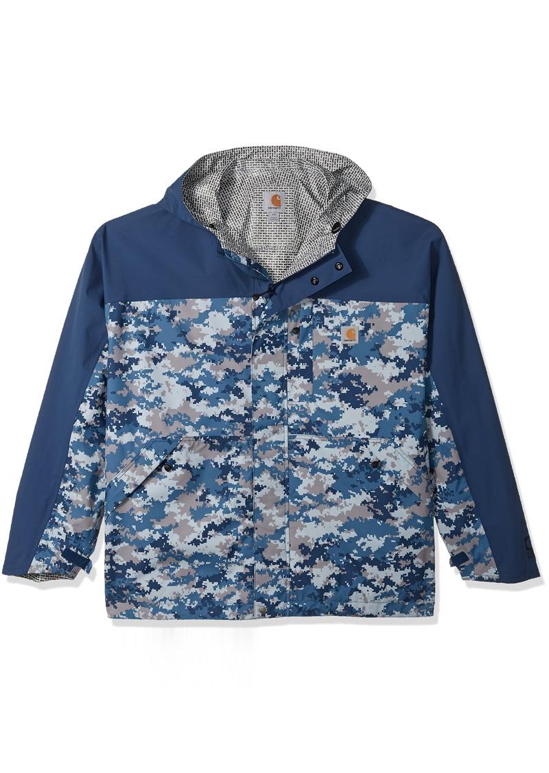 d68ada8bdbbf0 Carhartt Carhartt Men's Big Shoreline Vapor Jacket X-Large/Tall ...