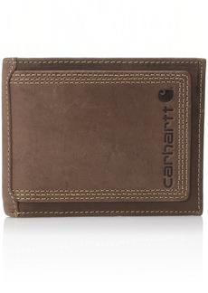 Carhartt Men's Billfold Wallet