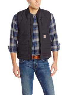 Carhartt Men's Brookville Quilted Nylon Vest