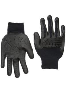 Carhartt Men's C-Grip Knuckler Glove black