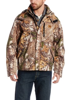 Carhartt Men's Camo Shoreline Jacket