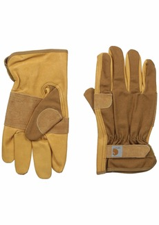 Carhartt Men's Chore Master Glove brown