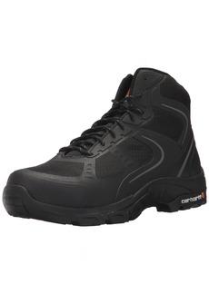 Carhartt mens Lightweight Hiker Steeltoe Industrial Boot   US
