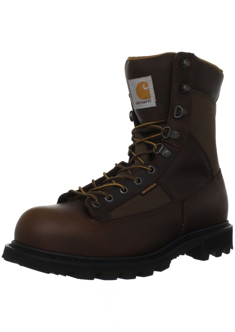 Carhartt Men's CML8250 8 Low Work Boot
