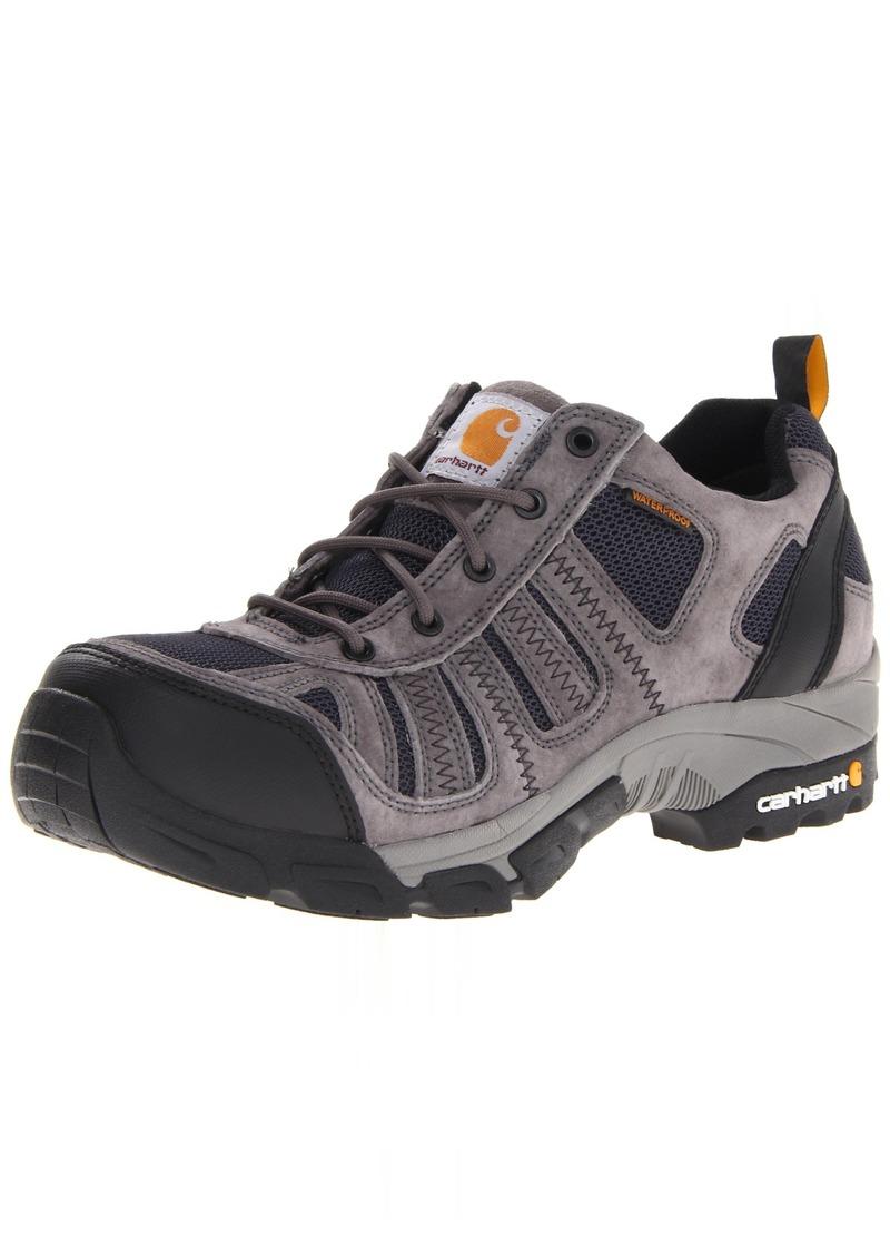 ca28000c1d5 Men's CMO3356 Lightweight Low-Rise Composite Toe Work Hiker Boot