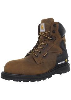 Carhartt Men's CMW6120 6 Work Boot