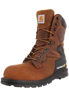 Carhartt Mens CMW8200 8 Steel Toe Work Boot M US