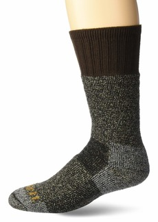 Carhartt Men's Cold Weather Boot Sock  Shoe Size: 6-12