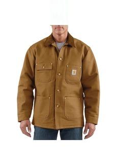 Carhartt Men's Duck Chore Coat