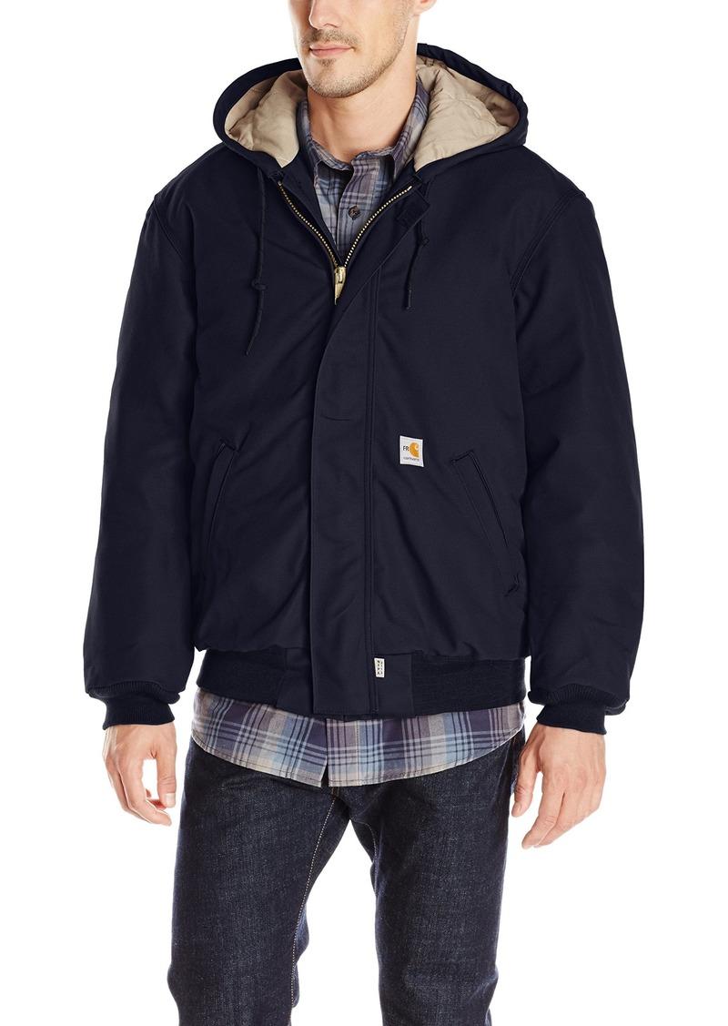 Carhartt Men's Flame Resistant Duck Active Jacket