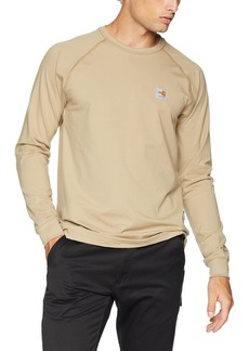 Carhartt Men's Flame Resistant Force Long Sleeve T Shirt  2X-Large