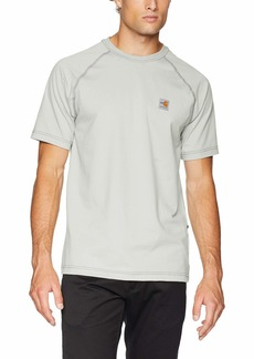 Carhartt Men's Flame Resistant Force Short Sleeve T Shirt