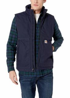 Carhartt Men's Flame Resistant Quick Duck Vest