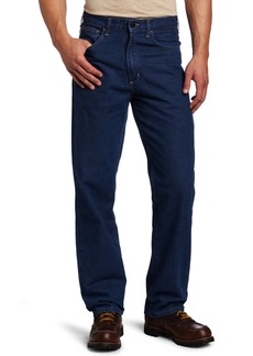 Carhartt Men's Flame Resistant Signature  Jean Relaxed Fit31 x 32