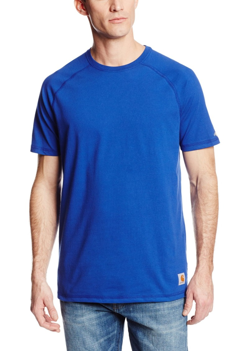 On sale today carhartt carhartt men 39 s force cotton for Carhartt tee shirts sale