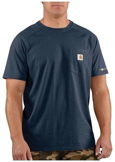 Carhartt Men's Force Cotton Delmont SS T-Shirt