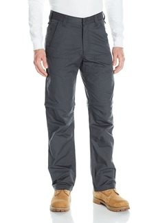 Carhartt Men's Force Extremes Convertible Pant  38W X 36L