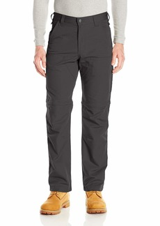 Carhartt Mens Force Extremes Convertible Pant  33W X 34L