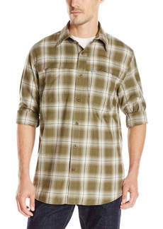 Carhartt Men's Force Reydell Long Sleeve Shirt  2X-Large