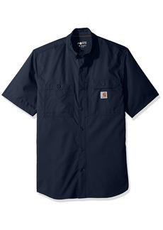 Carhartt Men's Force Ridgefield Short Sleeve T-Shirt (Regular and Big & Tall Sizes)  2X-Large