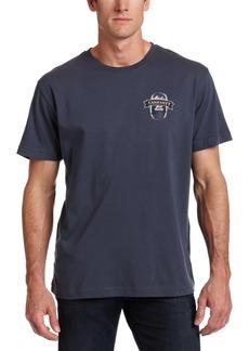 Carhartt Men's Graphic Back Country Short Sleeve T-ShirtBluestone  (Closeout)