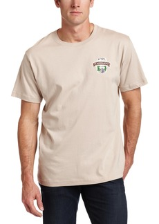 Carhartt Men's Graphic Back Country Short Sleeve T-ShirtStone  (Closeout)