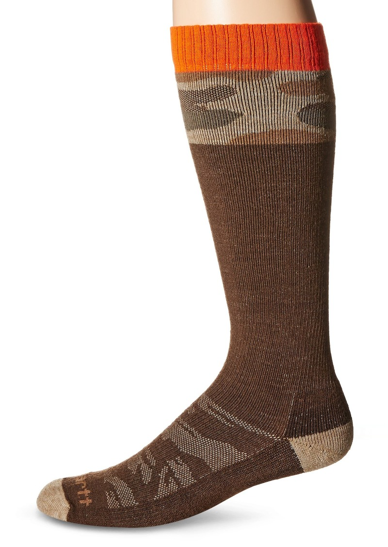 Carhartt Men's High Wool Boot Socks  Shoe Size: 6-12