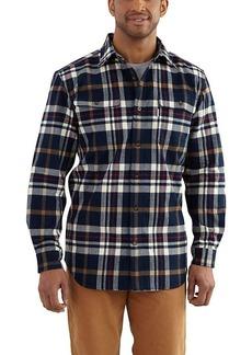 Carhartt Men's Hubbard Classic Plaid Shirt