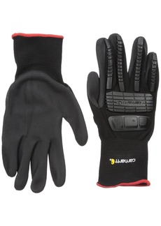 Carhartt Men's Impact Hybrid Glove black