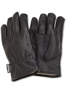 Carhartt Men's Insulated Full Grain Leather Driver Work Glove  XX-Large