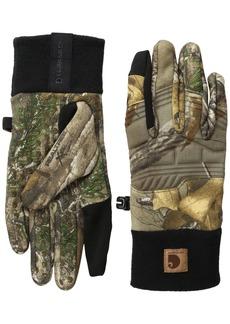 Carhartt Men's Lightweight Shooting Glove-Xtra