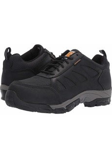 Carhartt Men's Lightweight Wtrprf Low-Height Work Hiker Carbon Nano Safety Toe CMO3481 Industrial Boot  10.5 W US