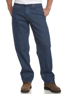 Carhartt Men's Loose Fit Denim Five Pocket JeanDarkstone  (Closeout)40 x 30