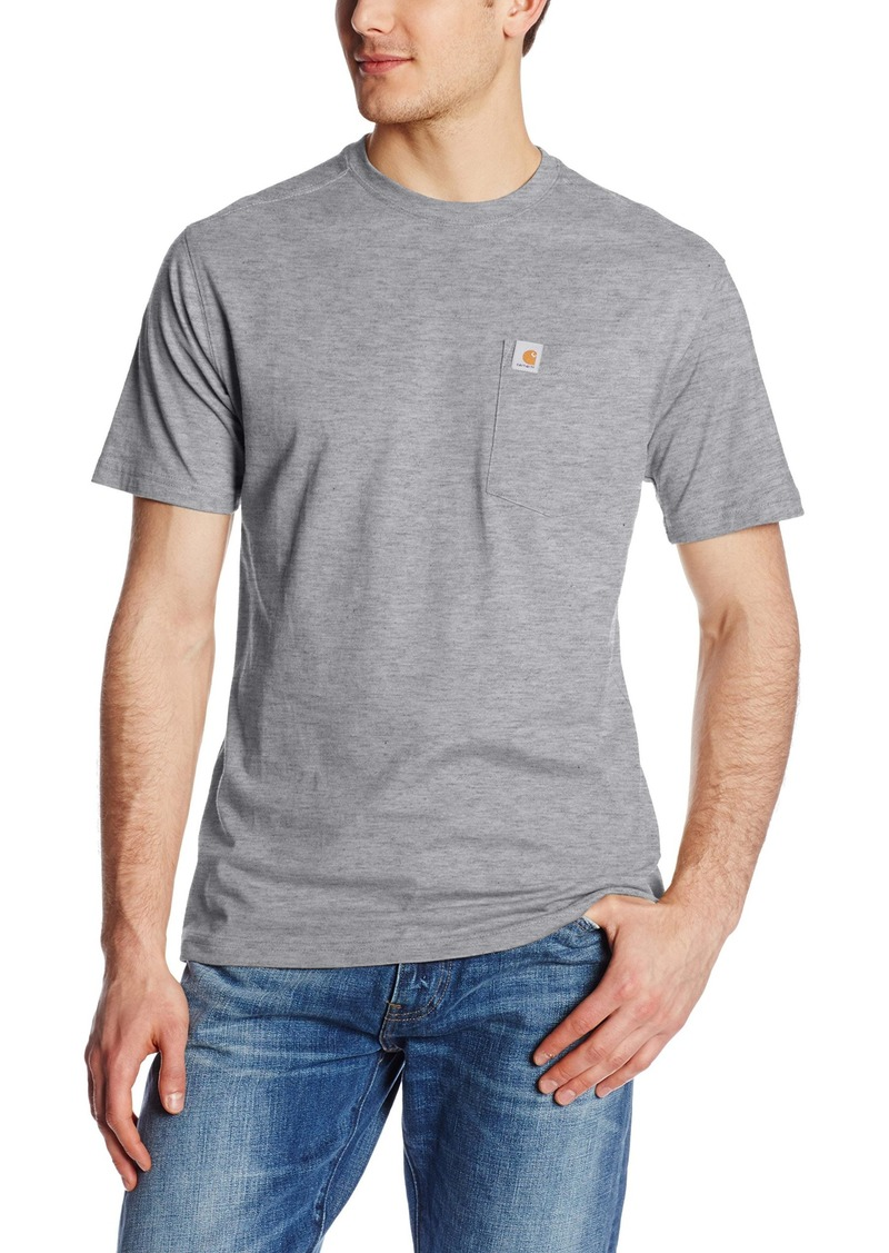 Abbigliamento Carhartt T-Shirt Maddock Pocket