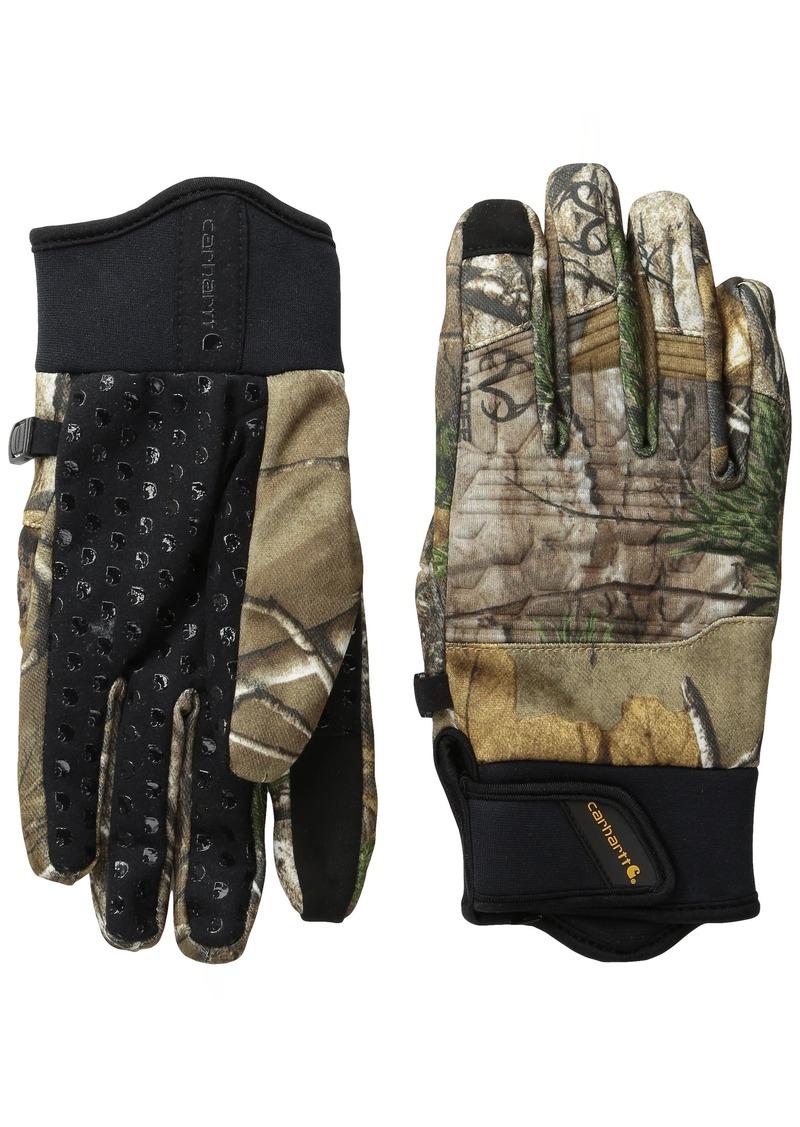 Carhartt Men's Midweight Shooting Glove