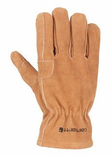 Carhartt Men's Pile Fencer Work Glove  XL
