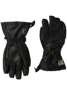 Carhartt Men's Pipeline Glove 2018 black M