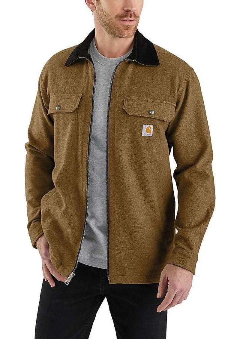 Carhartt Men's Rain Defender Pawnee Shirt Jac