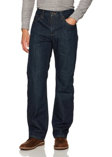 Carhartt Men's Relaxed Fit Holter Jean Fleece Lined  33W X 30L
