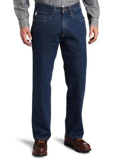 Carhartt Men's Relaxed Straight Denim Five Pocket Jean35 x 30