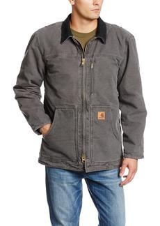 Carhartt Men's Ridge Sherpa Lined Coat -  -