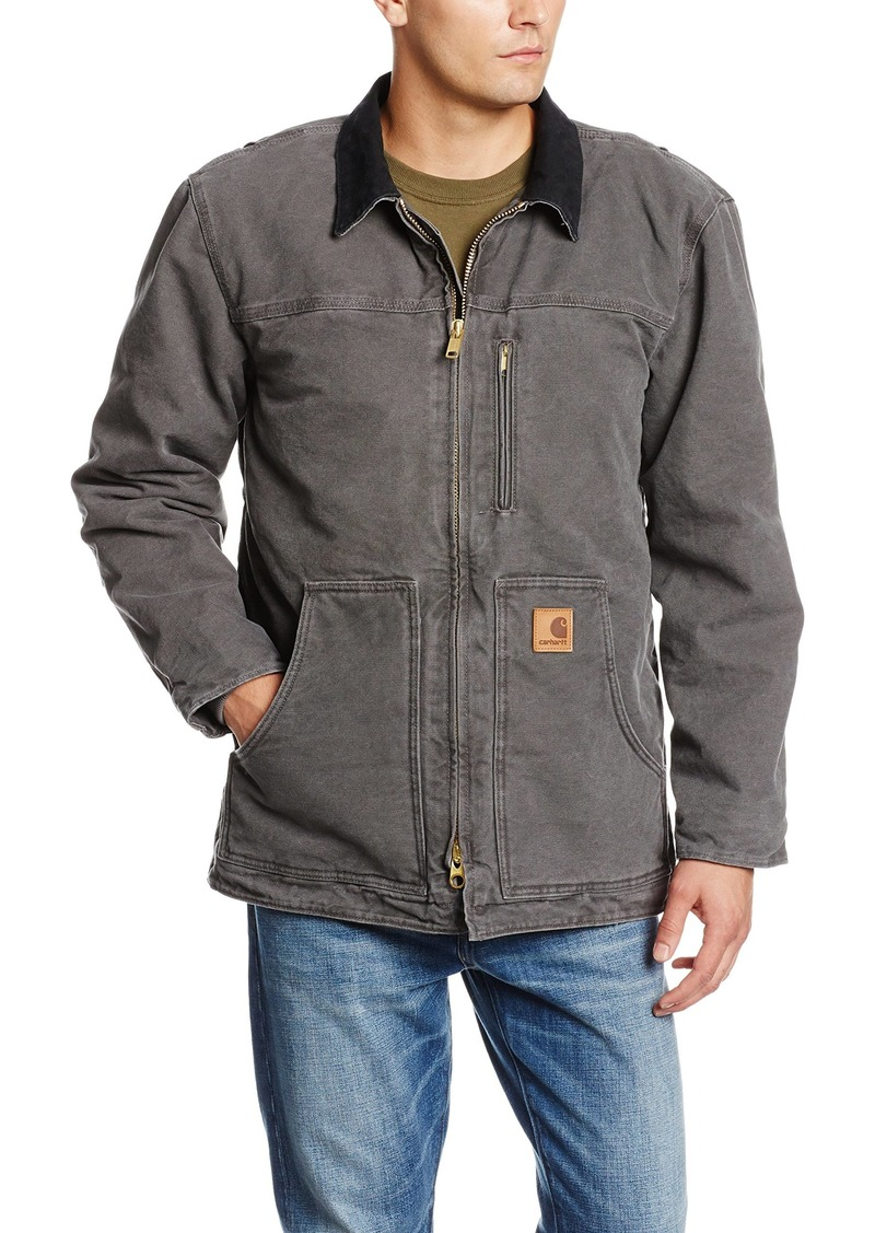 Carhartt Men's Ridge Sherpa Lined Coat - XXX-Large -