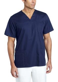 Carhartt Men's Ripstop Multi Pocket Scrub Top