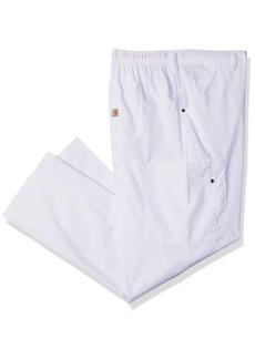 Carhartt Men's Rockwall Big Cargo Scrub Pant  5X-Large